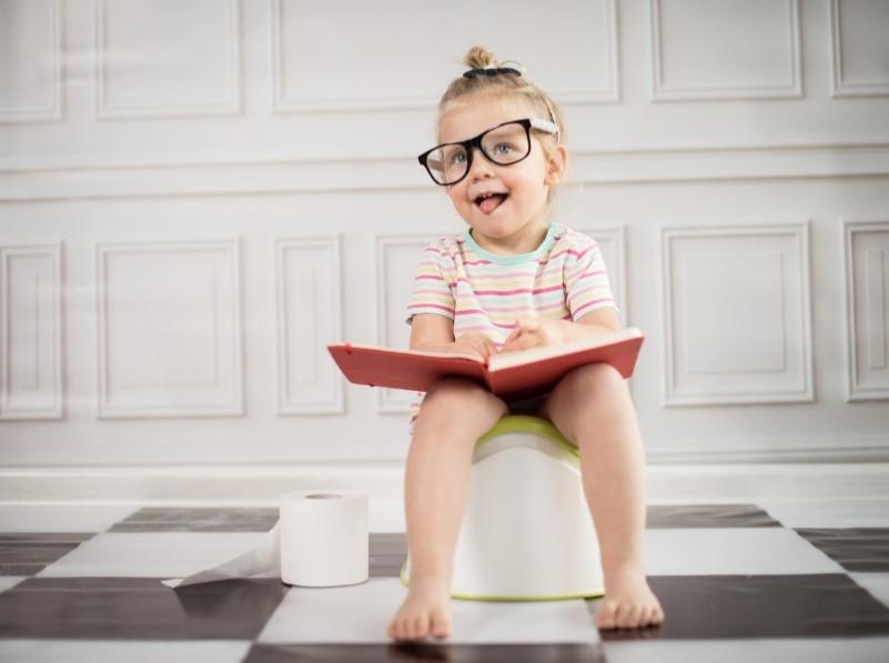 Çocuklarda Tuvalet Eğitimine Geçişin Püf Noktaları