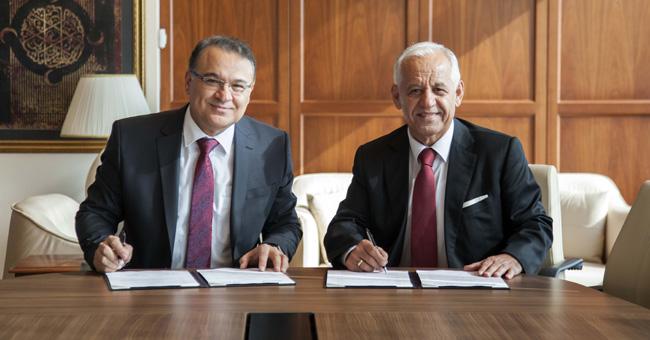 Borsa İstanbul ile TÜRKONFED Arasında Doğu ve Güneydoğu Bölgesi'ndeki Girişimciler için İş Birliği Protokolü İmzalandı
