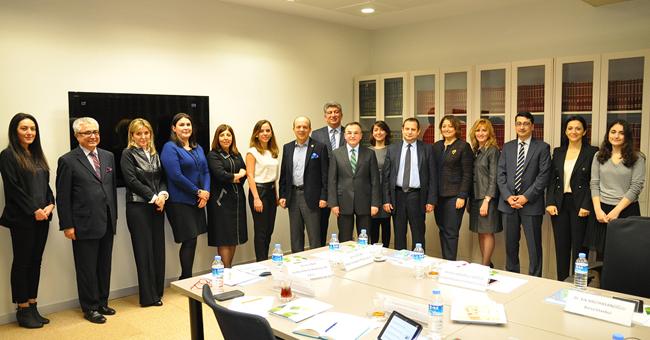 Borsa İstanbul Sürdürülebilirlik Platformu Bildirgesi Platform Üyeleri Tarafından İmzalandı