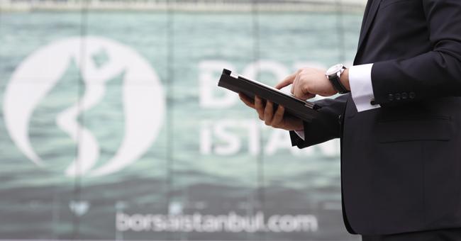 Borsa İstanbul A.Ş. Olağan Genel Kurul Toplantısı 31 Mart 2015 tarihinde gerçekleştirilecektir