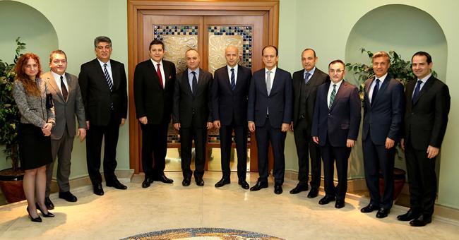 KOBİ'lerin finansmana daha kolay erişimi için Borsa İstanbul önderliğinde kurumlar arası işbirliği imza töreni gerçekleşti