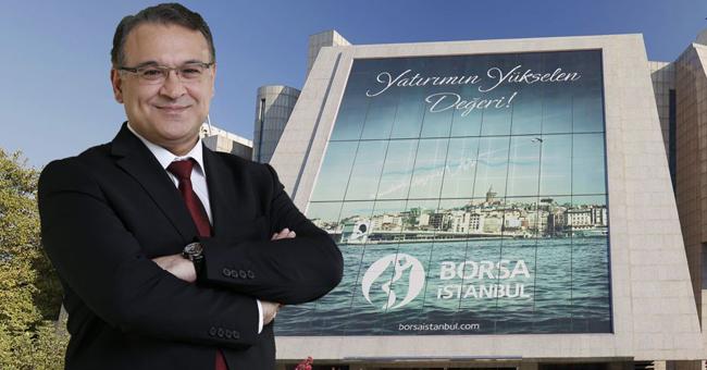 Borsa İstanbul Genel Müdürlüğüne Vekaleten Hüseyin Zafer Atandı