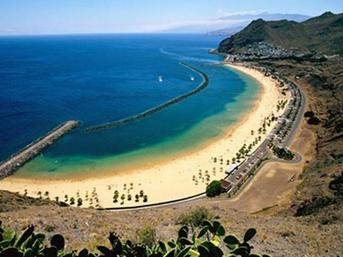 Tenerife sappada