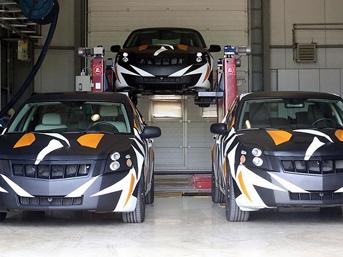 Yerli otomobilin Cadillac BLS benzerliği tartışma yarattı