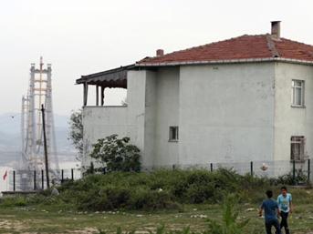 Osman Gazi Köprüsü bölgeye değer katacak