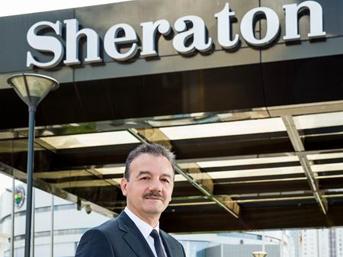 Sheraton Grand İstanbul Ataşehir'de hizmete açıldı
