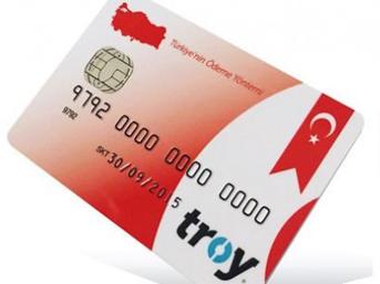 Kartlı ödeme sisteminde yeni dönem