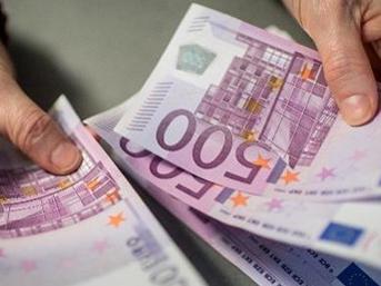 500 eurolar tedavülden kalkıyor