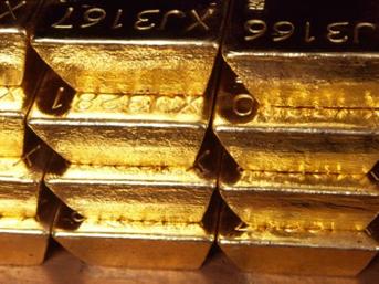Altın fiyatları son 2 ayın en düşüğünde