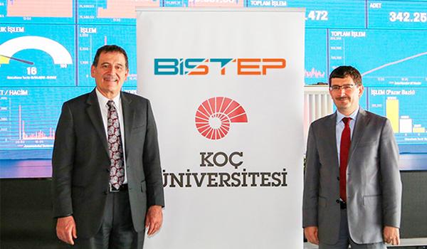 Şirketler için Kurumsal Dönüşüm Programı BISTEP başlıyor