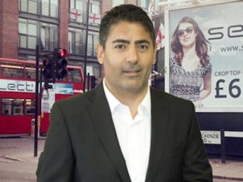 Türk iş adamı British Home Stores'a talip oldu
