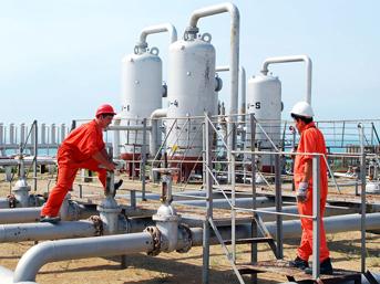 İsrail gazı Türkiye üzerinden taşıyacak
