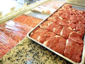 Ramazanda et fiyatlarına zam var mı?