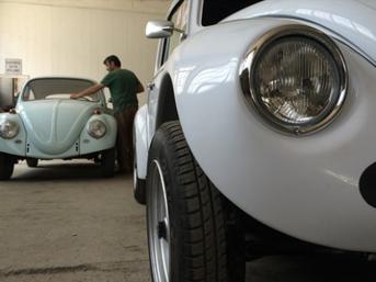 50 yıllık efsane otomobili geri döndürüyorlar