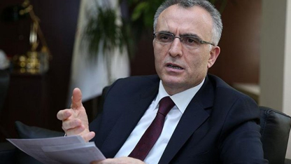 Maliye Bakanı Naci Ağbal, Moody's ve Fitch'in değerlendirmesinin olumlu olacağına inandığını söyledi.