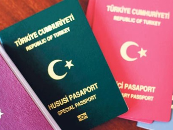 Atatürk Havalimanı'nda yurtdışına çıkışlarda kurallar