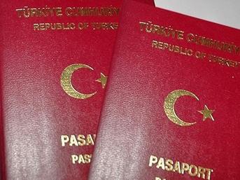 21 bin pasaport iptal edildi