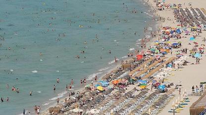 '700 bin Rus turist gelebilir'