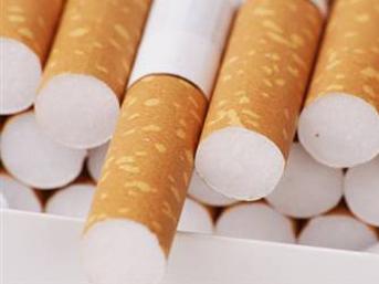 Sigara üretiminde önemli değişiklik