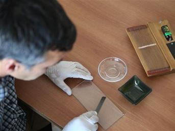 Arı zehrinin gramı 500 TL'ye satılıyor