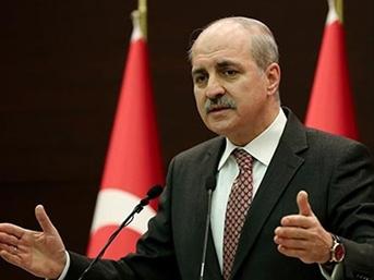 Başbakan Yardımcısı Numan Kurtulmuş'tan '657' açıklaması