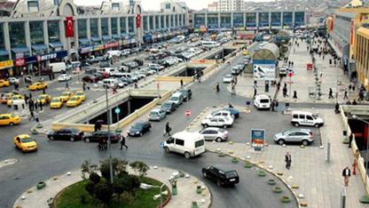 İstanbul Büyükşehir Belediyesi, Esenler'deki Büyük İstanbul Otogarı'nın tahliyesinin söz konusu olmadığını söyledi.