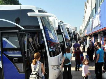 İstanbul Büyükşehir Belediyesi, Esenler Otogarı'nın tahliyesini istedi