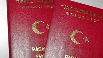 AB'nin 72 kriteri arasındaki biyometrik pasaport uygulamasına geçiliyor. 2017 itibarıyla 4 milyon tam biyometrik pasaport hazır olacak