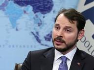 Berat Albayrak'tan 'Türk Akımı' açıklaması