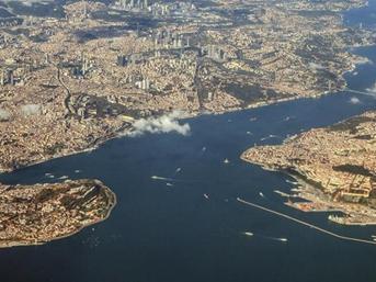 İstanbul'un en değerlenen ilçeleri