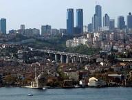 İstanbul'a havaray ve '. Marmaray' geliyor