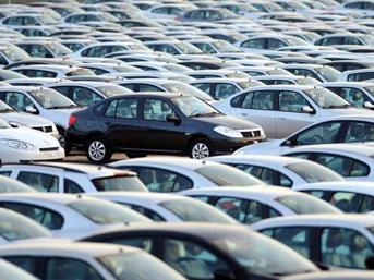 Otomotiv sektörü 2016'da rekor bekliyor
