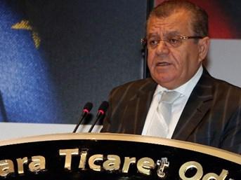 ATO Başkanı istifa etti, Osman Gökçek aday oldu