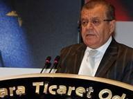 Mynet Finans - ATO Başkanı istifa etti, Osman Gökçek aday oldu