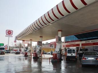 Türkiye Petrolleri için en yüksek teklif Zülfikarlar Holding'den