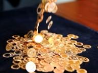 Darphane 1 gram ve yarım gram altın üretiyor