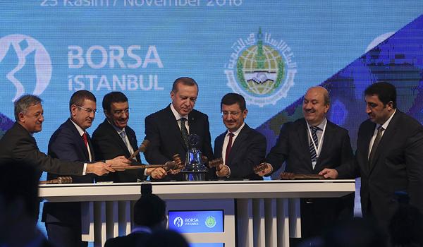 Borsa İstanbul ile İslam Kalkınma Bankası iş birliğine gitti