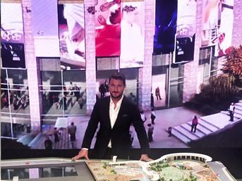 Ataşehir'de 'Başka' Bir Yaşam Kuruluyor
