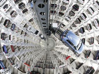 Volkswagen binlerce kişiyi işten çıkartacak