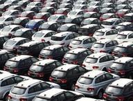 'nın en çok satan otomobilleri