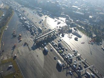 Mahmutbey gişeleri için kritik gün pazartesi