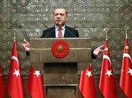 Cumhurbaşkanı Erdoğan, ekonomi zirvesini topladı
