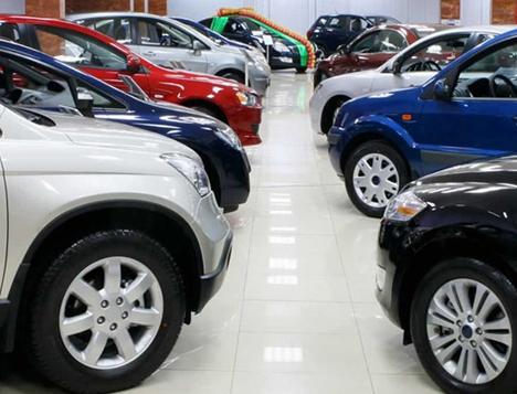 Otomotivde satışlar 2016'da rekor kırdı