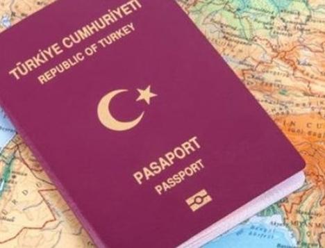 Pasaportlar tarih oluyor