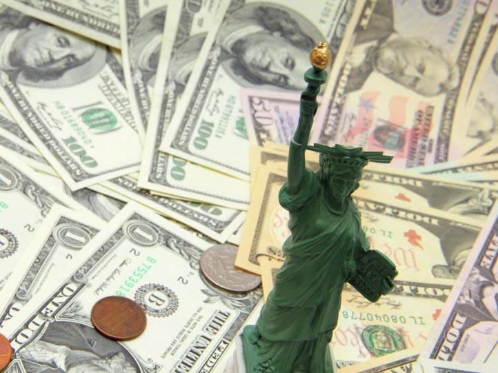 Fed Başkanı Yellen konuştu, dolar hareketlendi