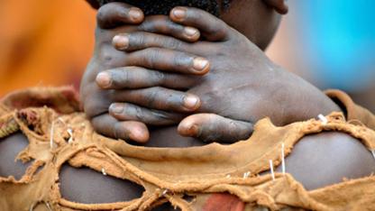 Dünyanın en fakir ülkelerinin çoğunluğunu Kara Kıta Afrika'da bulunan ülkeler oluşturuyor.