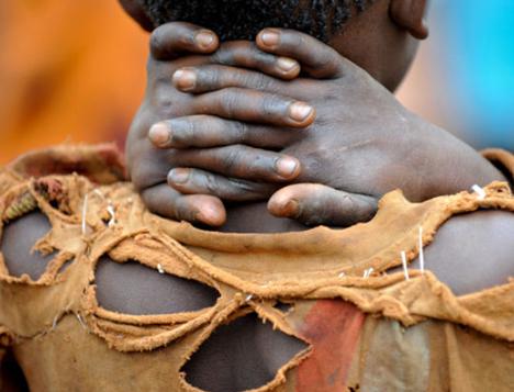 Dünyanın en fakir 50 ülkesi