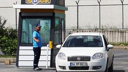 İSPARK'ta artık kredi kartı ve İstanbulkart ile ödeme seçeneği de devreye girdi.