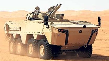 Otokar ve Birleşik Arap Emirlikleri merkezli Tawazun'un ortak kurduğu Al Jasoor (Cesur) şirketi, zırhlı araç sözleşmesi imzaladı.
