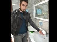 Lise mezunu gençten su israfını önleyen buluş